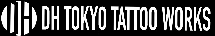 DH TOKYO TATTOO WORKS 新着情報